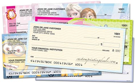 cheapest personal checks     printing options