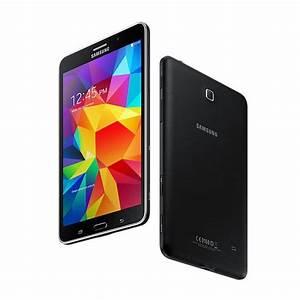 Tablette Samsung Galaxy Tab 4 7 Quot 3g Noir Chez Wiki Tunisie