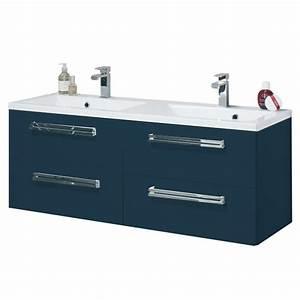 meuble sous vasque alterna seducta 3372877 120cm 4 tiroirs With meuble salle de bain alterna