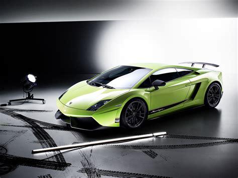 2011 Lamborghini Gallardo 5704 Superleggera Debuts In Geneva