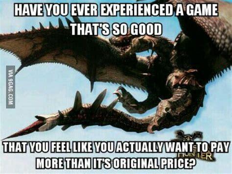 Monster Hunter Memes - 335 best monster hunter i am images on pinterest hunters video games and videogames