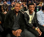 Does Chris Tucker Have A Wife or Son and What Is His Net ...