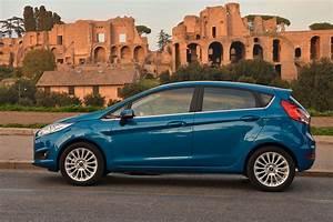 Ford Fiesta 6 : ford fiesta voiture plus vendue europe 2015 ~ Medecine-chirurgie-esthetiques.com Avis de Voitures