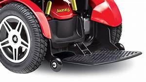 Jazzy Select Elite Wiring Diagram