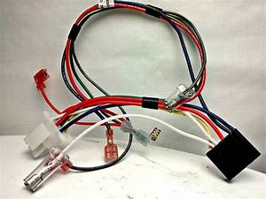 61002212 Maytag Refrigerator Wire Harness Defrost Timer