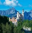 Weather Neuschwanstein Castle • Forecast