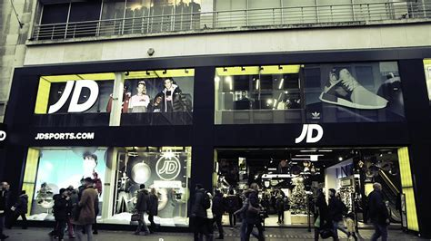 jd sports leaked document appears  confirm strike