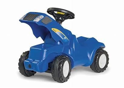 Rolly T6010 Toys Rollyminitrac Nh Trac Holland