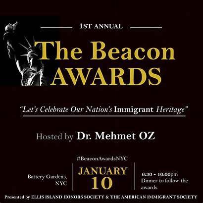 Beacon Counts Citizenship Founder Executive Director