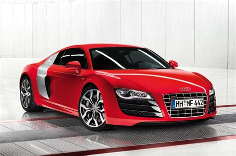 New Audi R10 In The Works?