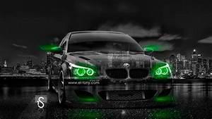 BMW M5 E60 Crystal City Car 2014 el Tony
