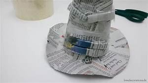 Hut Aus Papier : kitchen horror sprechender hut harry potter ~ Watch28wear.com Haus und Dekorationen