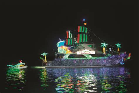 Christmas Boat Parade Holiday Lights Cruises Balboa