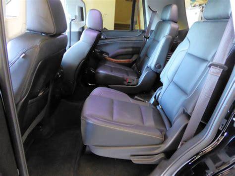 Chevrolet Tahoe Ltz Test Drive  Our Auto Expert