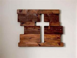 pinterest-rustic-wood-crafts-to-make-and-sell-cross-sign