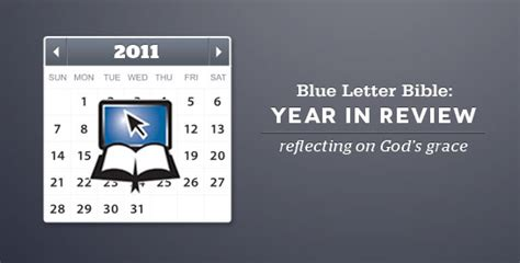 the blue letter bible blb year in review part 3 9733