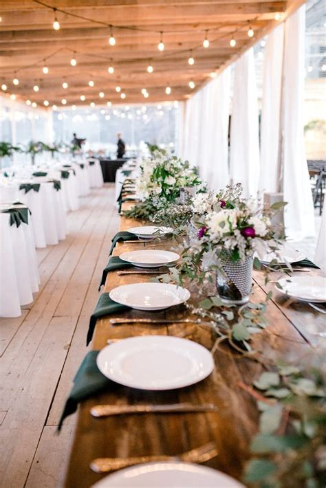Rustic Wedding Ideas With A Touch of Glamour Belle The