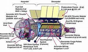Lunar Lander Design (page 2) - Pics about space
