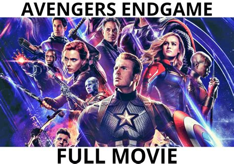 Avengers Endgame Download Telegram Marvel Avengers Endgame Movie Google Drive Free Infinity War The Universe Is In Ruins Due To The Efforts Of The Mad Titan Thanos Devadesignstudio