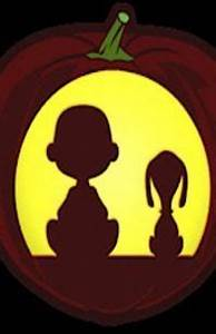 charlie brown and snoopy charlie brown and snoopy on With charlie brown pumpkin template