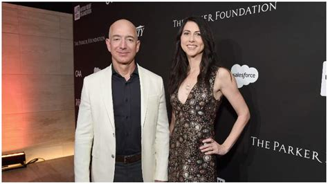 Jeff Bezos Family: 5 Fast Facts You Need to Know | Heavy.com