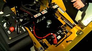 Hustler Super Z Zero Turn Mower - Part 1