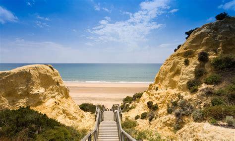 huelva beaches andalucia playa holiday spain guide mazagon hotels cadiz travel andalucia south guardian restaurants alamy empty west national park