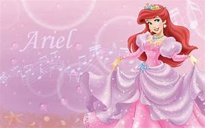 Disney Princess (Ariel) wallpaper | Wallpapers/Hello Kitty ...