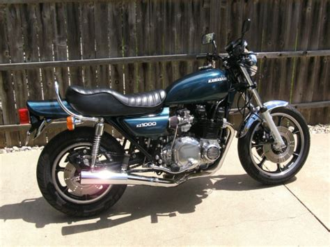 1980 Kawasaki Ltd 1000 by 1980 Kawasaki Kz1000 Ltd Restored Bike 250