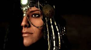 Assassin's Creed Origins' promiscuous Cleopatra is just ...