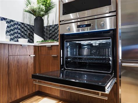 monogram zetphss electric single wall oven review reviewed luxury appliances