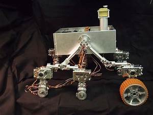Mars Rover Sensors (page 4) - Pics about space