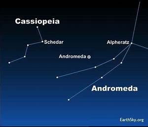Is the Andromeda Galaxy visible from Earth? - Quora