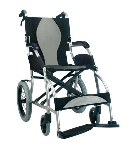 Ebay High Chair Cushion by Karman S2501 Super Light Transport Wheel Chair 16x17 Ebay