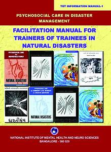 Psychosocial Care In Disaster Management  Facilitation