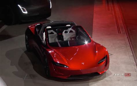 0 60 In 10 Seconds by This Is The New Tesla Roadster 0 60 In 1 9 Seconds