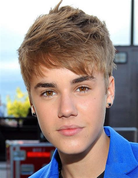 Justin Bieber by Hair Styles Haircuts Justin Bieber Hairstyles For 2011