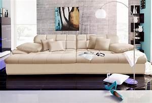 Primabelle Microfaser : big sofa online kaufen otto ~ Bigdaddyawards.com Haus und Dekorationen