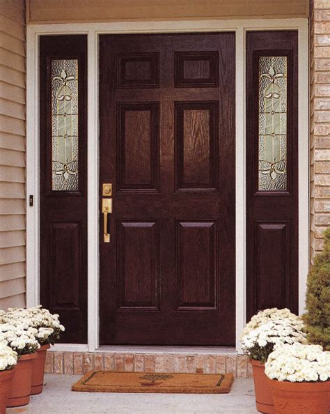 pros  cons  prehung french doors installation
