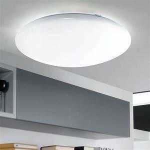 Led Leuchte Küche : led 8 2 watt decken leuchte wei g stezimmer lampe rund eek a 1 flg eglo 13705 kaufen bei ~ Whattoseeinmadrid.com Haus und Dekorationen