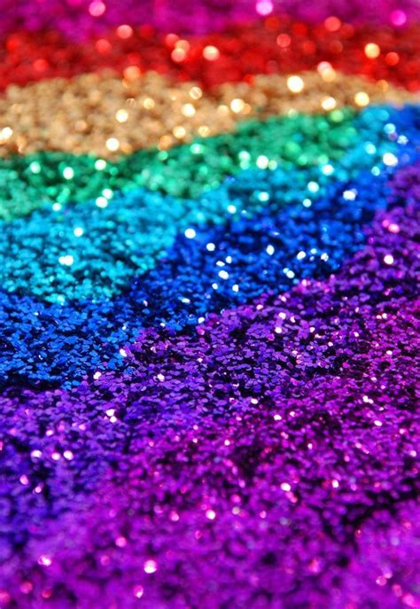glitter colors 5 mistakes make hello color rainbow glitter