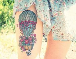 Positive Energy Designs 24 Simple And Detailed Air Balloon
