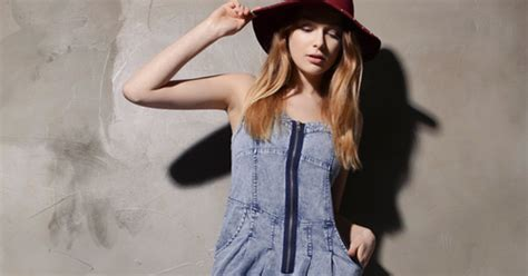 storets acid wash denim dress kstylick latest korean