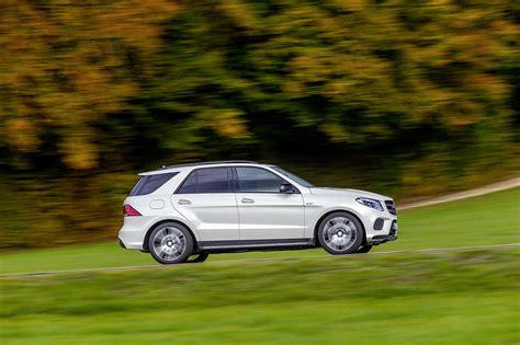 Gle 450 Mercedes 2016 by 2016 Mercedes Gle 450 Amg Sport 4matic Egmcartech