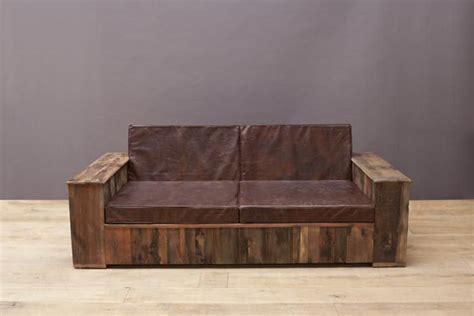 vieux canap cuir choisir un canapé en cuir galerie photos d 39 article 16 29