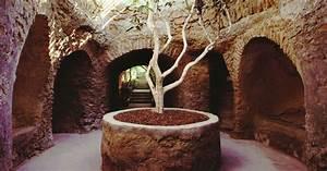 Forestiere, Underground, Gardens, Fresno