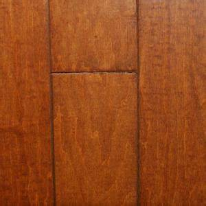 millstead handscraped maple nutmeg 3 4 in thick x 5 in With milstead flooring