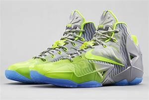 "Nike LeBron 11 ""Maison du LeBron"" Collection - Nikestore ..."
