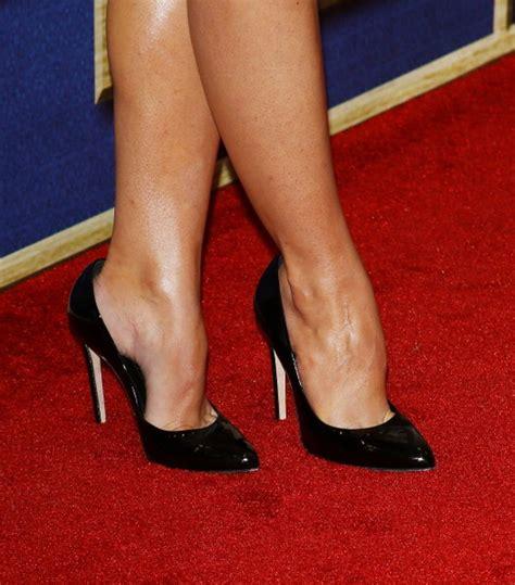 Stana Katics Feet