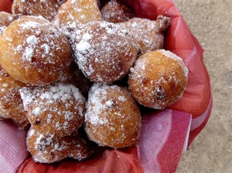 mali cuisine recette des beignets maliens les froufrous la